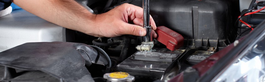 car mechanic dublin